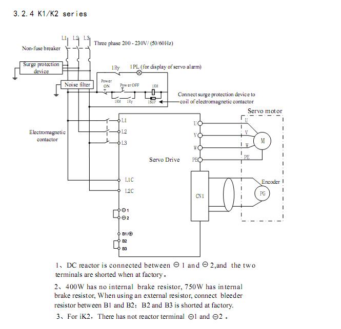 K2-7-Main Circuit Wiring