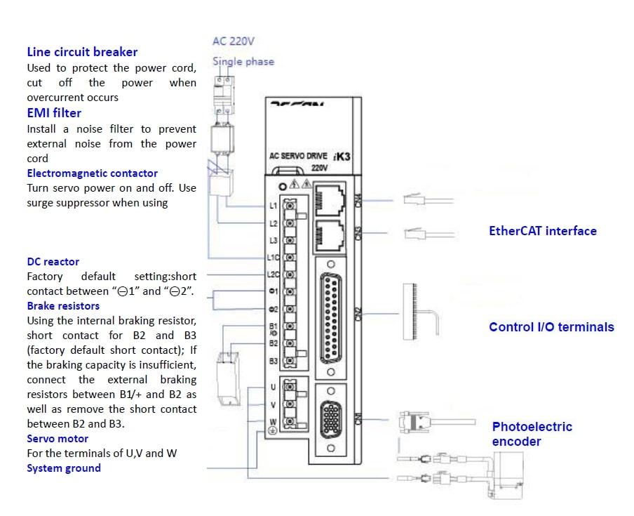 ik3-8-Wiring Diagram