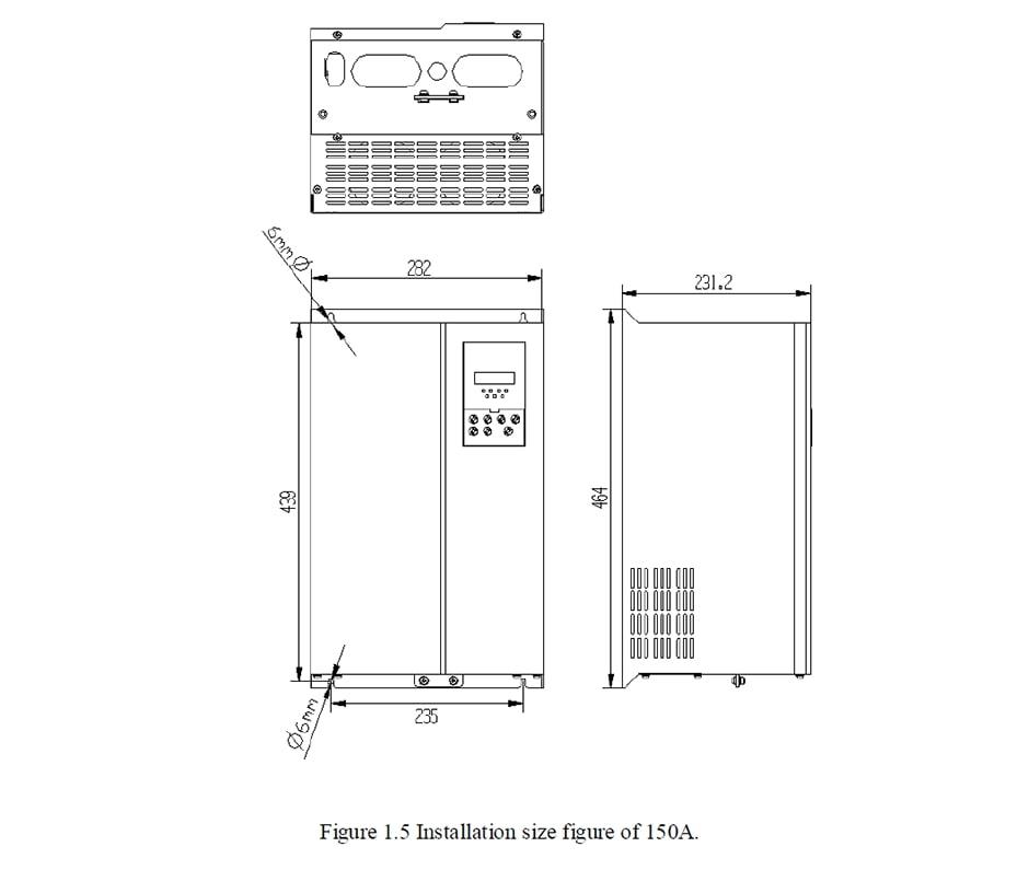 DO-13ia-5-Installation Size150A